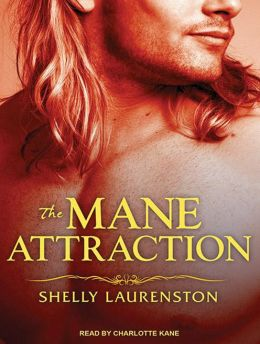 The Mane Attraction (Pride Stories Series #3)
