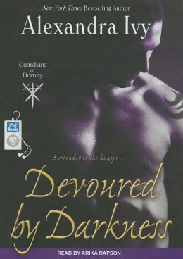 Devoured by Darkness (Guardians of Eternity Series #7)