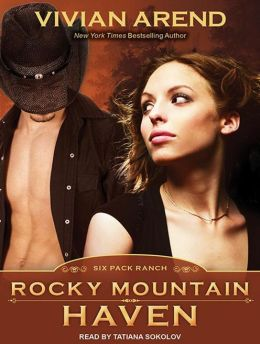Rocky Mountain Haven (Six Pack Ranch Series #2)