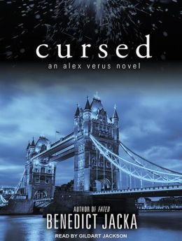 Cursed (Alex Verus Series #2)