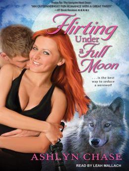 Flirting Under a Full Moon