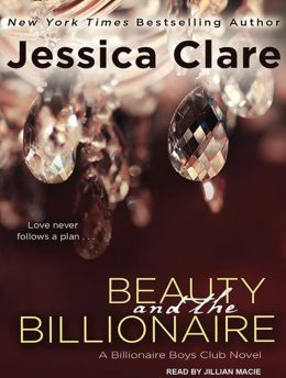 Beauty and the Billionaire (Billionaire Boys Club Series #2)