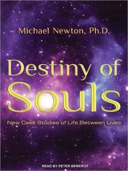 Destiny of Souls: New Case Studies of Life Between Lives