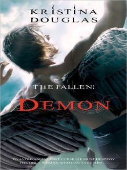 Demon: The Fallen Series, Book 2