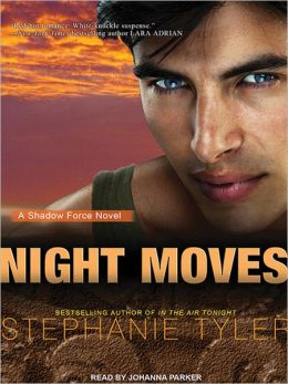 Night Moves (Shadow Force Series #4)