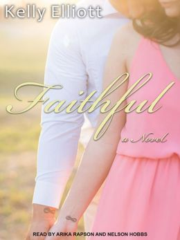 Faithful: Wanted Series, Book 3