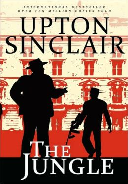 an analysis of the characters in the jungle by upton sinclair Analysis from litcharts upton sinclair's the jungle - penguin books sparknotes: the jungleupton sinclair, the jungle excerpt from chapter 14the jungle - university of minnesotathe jungle book - macmillan young.
