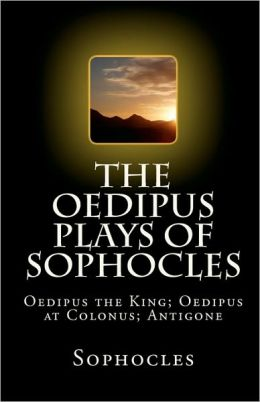 Oedipus The King Play The Oedipus Pla...