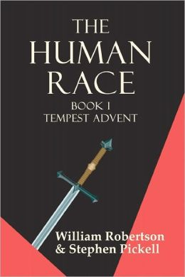 The Human Race: Tempest Advent