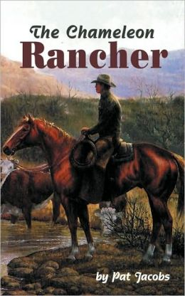 The Chameleon Rancher