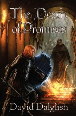 The Death of Promises (Half-Orcs Series #3)