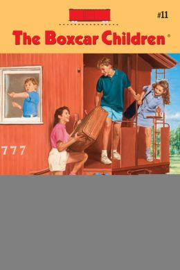 Caboose Mystery (The Boxcar Children Series #11)