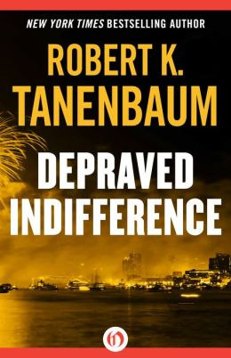 Depraved Indifference (Butch Karp Series #2)