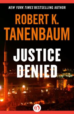 Justice Denied (Butch Karp Series #6)