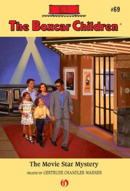 The Movie Star Mystery: The Boxcar Children Mysteries #69