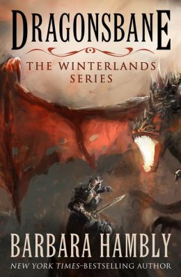 Dragonsbane (Winterlands Series #1)