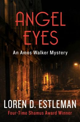 Angel Eyes (Amos Walker Series #2)