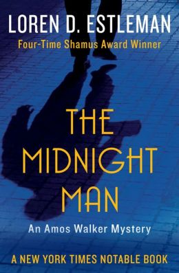 The Midnight Man (Amos Walker Series #3)