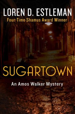 Sugartown (Amos Walker Series #5)