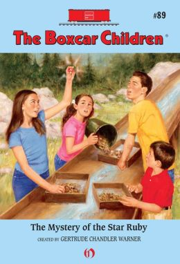 The Mystery of the Star Ruby: The Boxcar Children Mysteries