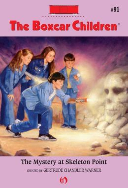 The Mystery at Skeleton Point: The Boxcar Children Mysteries