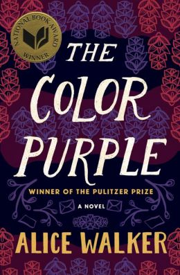 an analysis of the color purple novel by alice walker The color purple, by alice walker, is a very intense book to read by intense, it is a book touching very difficult and hard aspects of life of a poor, black oppressed woman in the early twentieth century walker does social criticism in her novel, mostly criticizing the way black women were.