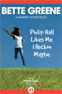Philip Hall Likes Me. I Reckon Maybe.: The Philip Hall Trilogy (Book One)