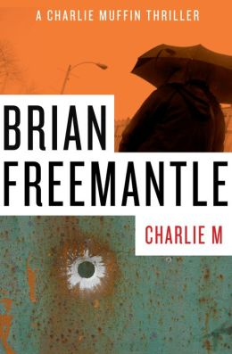Charlie M: A Charlie Muffin Thriller (Book One)