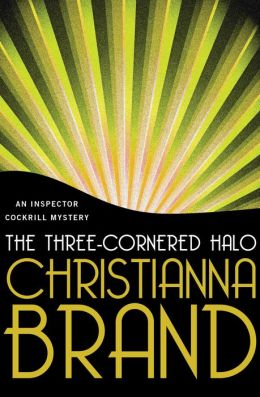 The Three-Cornered Halo: An Inspector Cockrill Mystery (Book Seven)