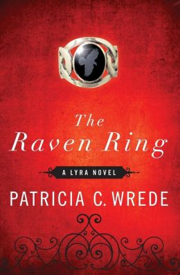 The Raven Ring (Lyra Series)