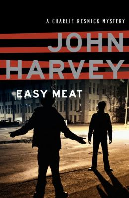 Easy Meat (Charlie Resnick Series #8)