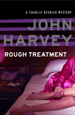 Rough Treatment (Charlie Resnick Series #2)