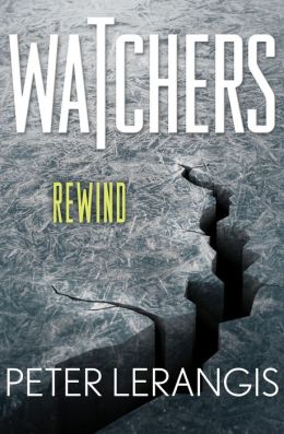 Rewind (Watchers Series #2)