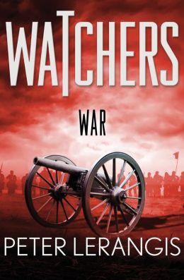 War (Watchers Series #4)
