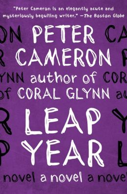 Leap Year: A Novel