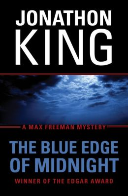 The Blue Edge of Midnight: A Max Freeman Mystery (Book One)