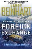 Book Cover Image. Title: Foreign Exchange, Author: Larry Beinhart
