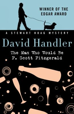 The Man Who Would be F. Scott Fitzgerald (Stewart Hoag Series #3)