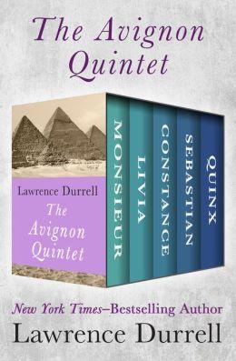 The Avignon Quintet