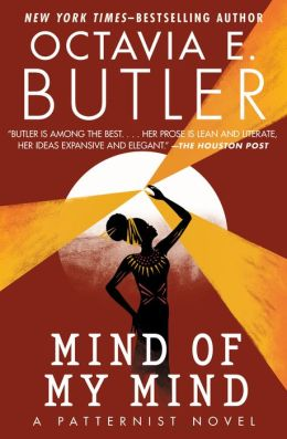 Mind of My Mind (Patternist Series #2)