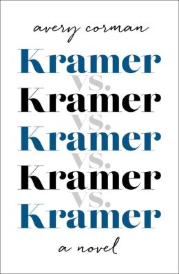 Kramer vs. Kramer: A Novel