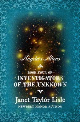 Angela's Aliens