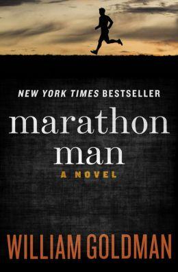 Marathon Man: A Novel