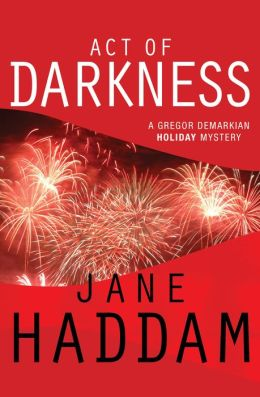 Act of Darkness (Gregor Demarkian Series #3)