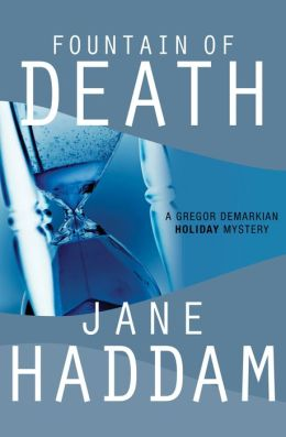Fountain of Death (Gregor Demarkian Series #12)