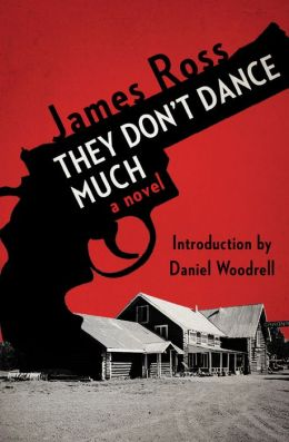 They Don't Dance Much: A Novel