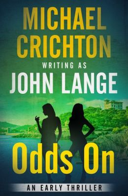 Odds On: A Novel