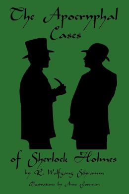 The Apocryphal Cases of Sherlock Holmes