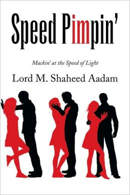 Speed Pimpin': Mackin' at the Speed of Light