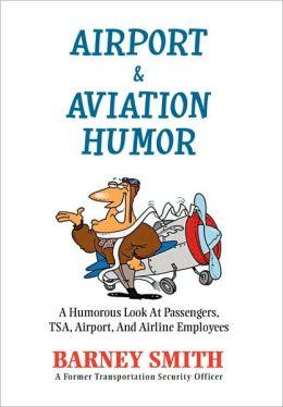 Airport & Aviation Humor